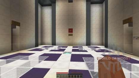 Graviton pour Minecraft