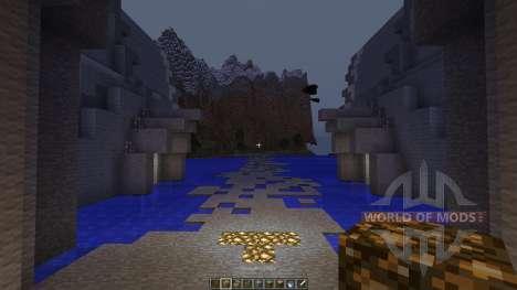 The Fairy Mansion für Minecraft