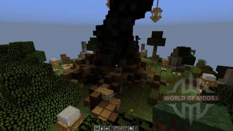 Tree of Life für Minecraft