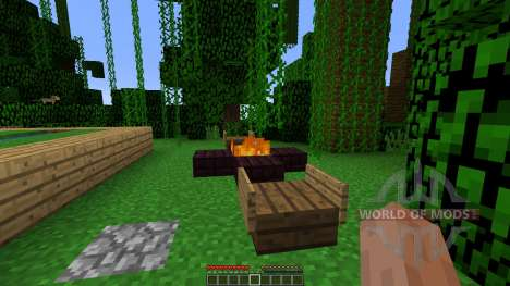 Neverland Survival für Minecraft