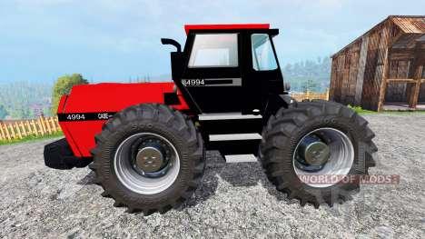 Case IH 4994 pour Farming Simulator 2015