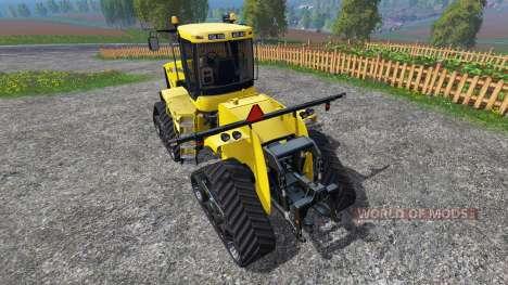 Case IH STX 450 für Farming Simulator 2015