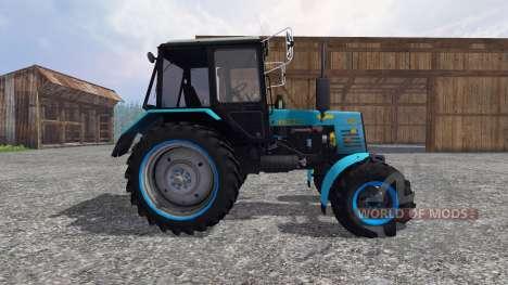 MTZ-952 für Farming Simulator 2015