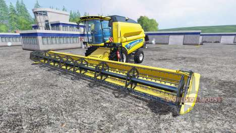 New Holland TC5.90 pour Farming Simulator 2015