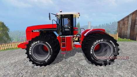 Versatile 535 für Farming Simulator 2015