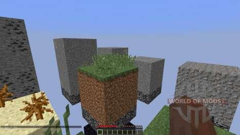 SkyBlocks für Minecraft