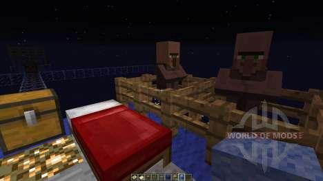 SkyClash für Minecraft