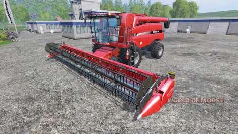 Case IH Axial Flow 7130S v1.1 pour Farming Simulator 2015