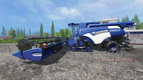 New Holland CR10.90 [boss] pour Farming Simulator 2015