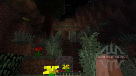The Rise of The Bokor pour Minecraft