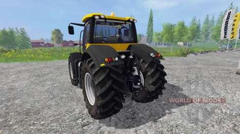 JCB 8310 Fastrac [weight] für Farming Simulator 2015