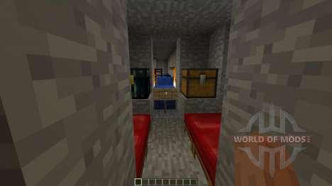 McNuggets Parkour für Minecraft