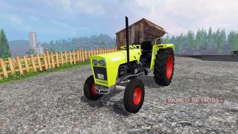 Kramer KL 600 v1.1 für Farming Simulator 2015