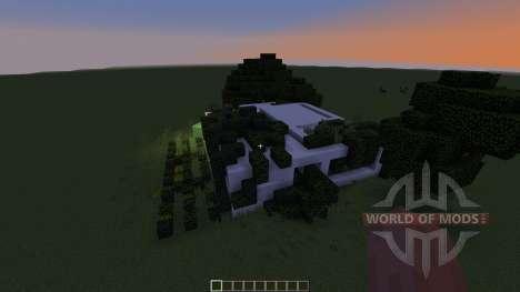 Dawn pour Minecraft