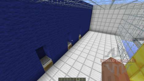 Ghost Squadron Minecraft PvP Minigame pour Minecraft
