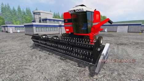 Massey Ferguson 5650 pour Farming Simulator 2015