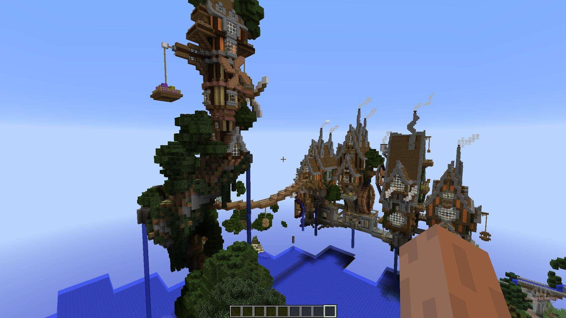 Karte Minecraft.Olann Insel Minecraft Karte Herunterladen Dowcsabkoti Gq