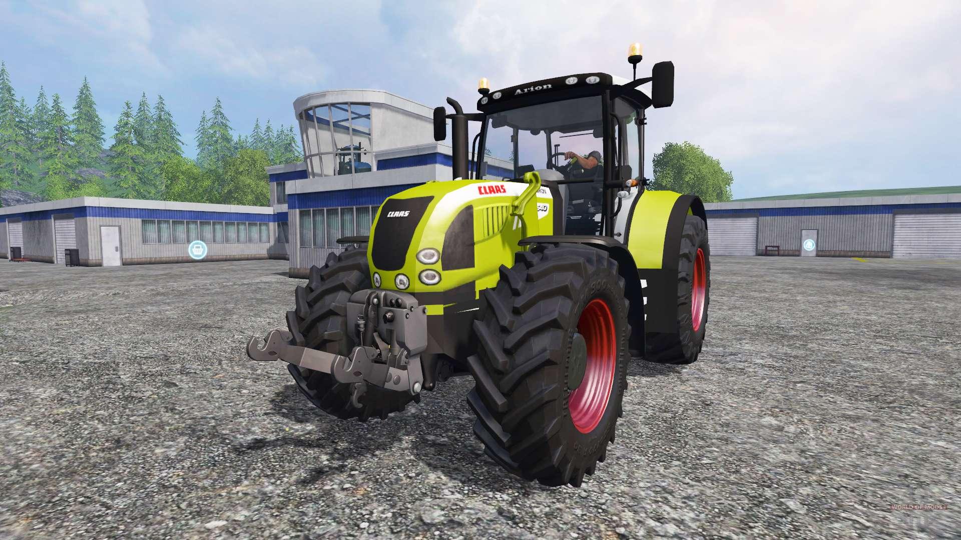 Базовая модель BELARUS-320: Минский тракторный завод