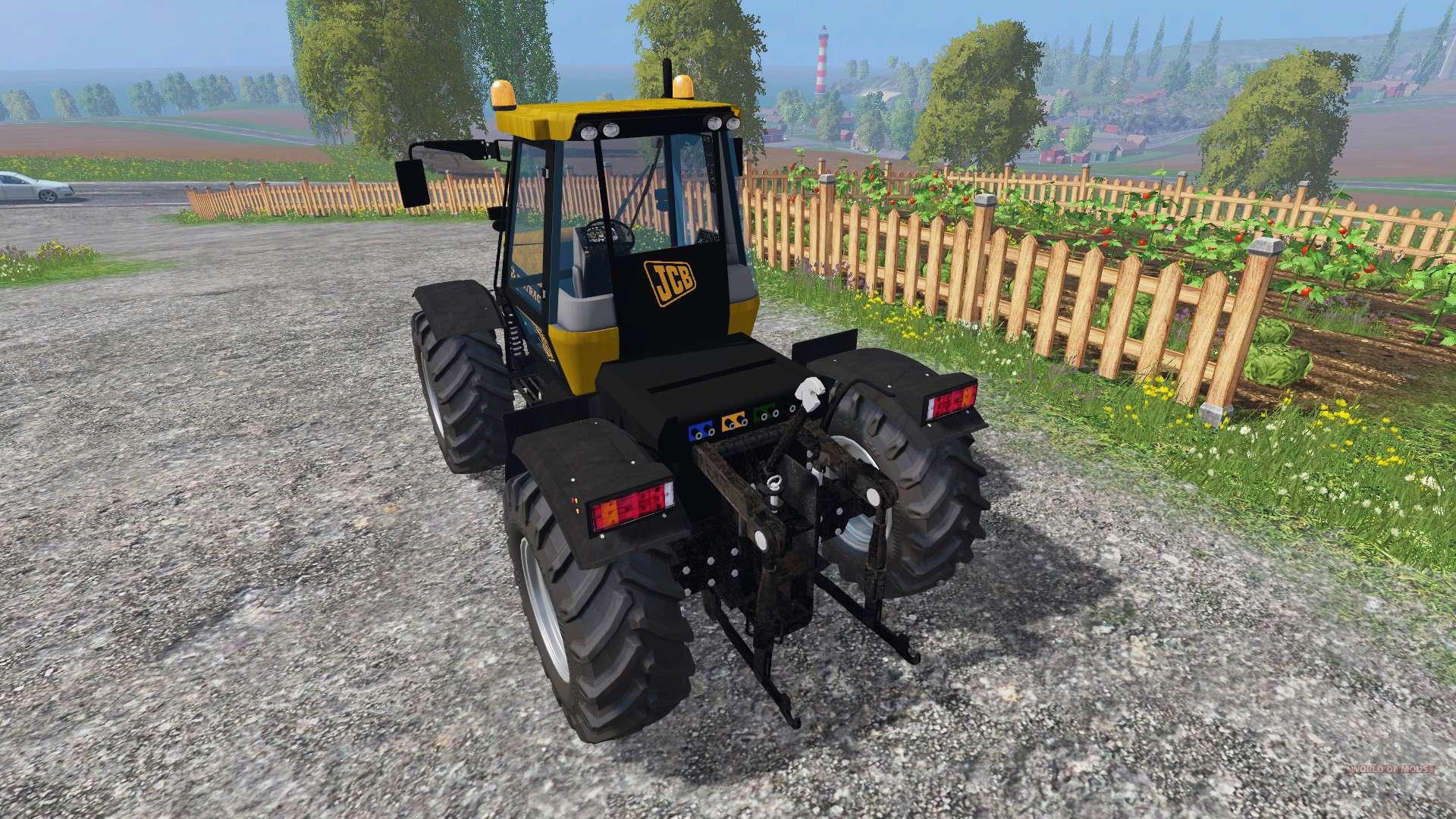 roues de tracteur agricole - photo #29
