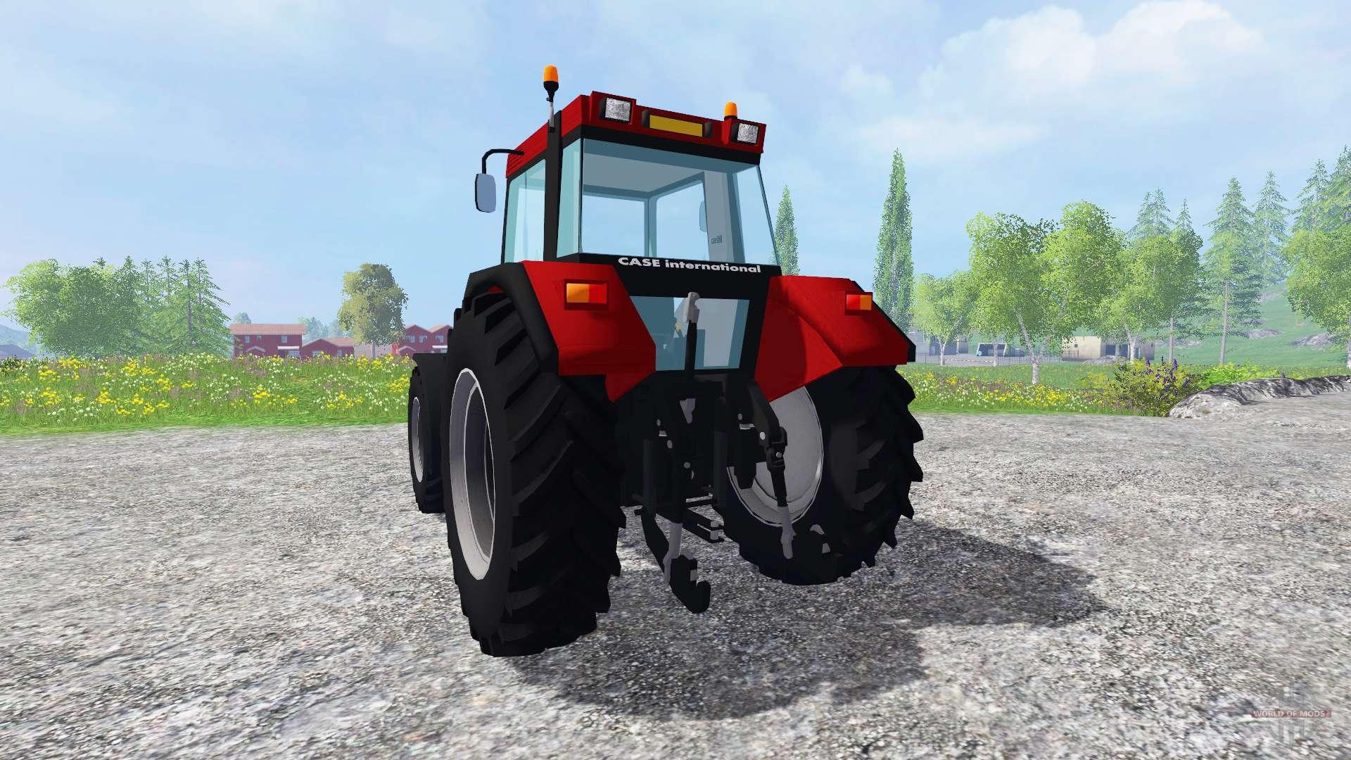 roues de tracteur agricole - photo #26