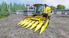 New Holland TC5.90 v1.1 für Farming Simulator 2015