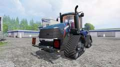 Case IH Quadtrac 620 [Star Wars] v1.1