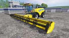 New Holland CR10.90 für Farming Simulator 2015