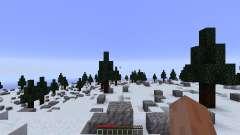 Esngen Island pour Minecraft