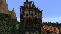 Slenders Mansions A Gothic Style Build