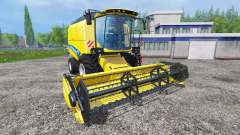 New Holland TC4.90