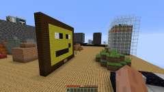 Table Survival für Minecraft