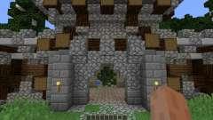Viking Lake Town pour Minecraft