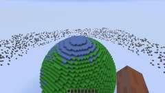 ToTheStars pour Minecraft