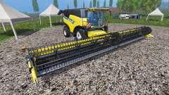 New Holland CR10.90 [motortuning] für Farming Simulator 2015