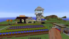 Minecraft Map-CakeLand