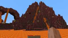 The new nether