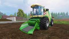 Krone Big X 1100 [crusher]