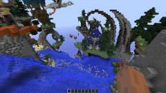 The Smurfs pour Minecraft