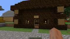 Arginia pour Minecraft