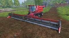 Case IH Axial Flow 9230 v4.1 für Farming Simulator 2015