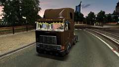 International 9800i pour Euro Truck Simulator 2