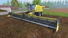 Case IH Axial Flow 9230 [multifruit] pour Farming Simulator 2015