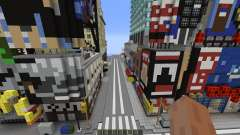 Times Square Manhattan Replica