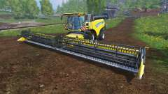 New Holland CR10.90 v1.1