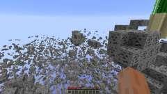 Ore Island Survival für Minecraft