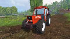 New Holland 110-90 DT v2.0