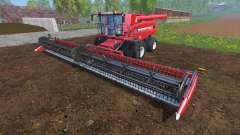 Case IH Axial Flow 9230 v1.3 pour Farming Simulator 2015