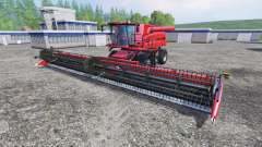 Case IH Axial Flow 9230 [turbo] v4.0 pour Farming Simulator 2015