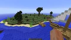 Survival Island plus