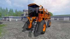 Jacto Uniport 2500 Star pour Farming Simulator 2015